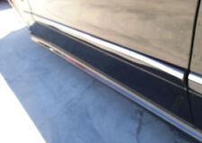 2003-2007 Mercedes E-Class W211 E55 Driver Side Front Door Moulding