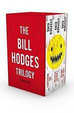 The Bill Hodges Trilogy Boxed Set: Mr. Mercedes, Finders Keepers, and End of Watch by Stephen King (Hardback, 2016)