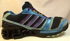 Adidas ZX 8000 PB Running Men's Shoes Size 10 Mizuno Prophecy Style Blue Purple