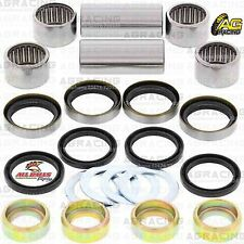 All Balls Swing Arm Bearings & Seals Kit For KTM EGS 250 1997 97 Motocross