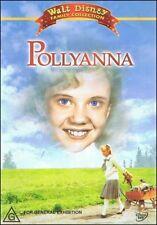 POLLYANNA (Jane WYMAN Richard EGAN Hayley MILLS Karl MALDEN) DVD NEW Region 4