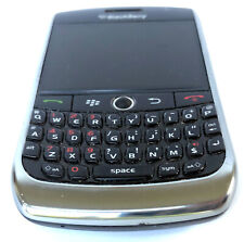BlackBerry Curve 8900 - Titanium (T-Mobile) Smartphone + Case