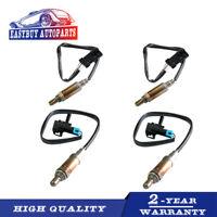 4pc Up&Downstream O2 Oxygen Sensor fit for 1999-2002 Chevrolet Silverado 1500