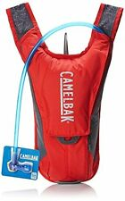 Camelbak Products Mens HydroBak Hydration Pack, Racing Red/Graphite, 50-Ounce