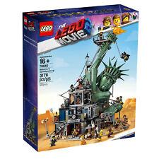 LEGO 70840 THE LEGO® MOVIE 2™ Willkommen in Apokalypstadt!