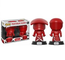 Funko Star Wars: The last Jedi - Praetorian Guards Bobble 2-Pack LE Limited Ed.
