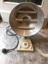 :::INFRAROT LAMPE GESICHTSBESTRAHLUNG MIT ZEITSCHALTUHR HÖHENSONNE THELTA