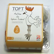 Toft Matthew The Leghorn Cockerel Toy Animal Yarn Crochet Kit