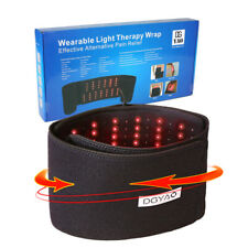 DGYAO Red Light Therapy Infrared Light Therapy for Back Pain Relief Gift for Mum