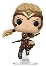 Dc - Wonder Woman S2 - Antiope - Funko Pop! Heroes (2017, Toy NUEVO)