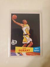 2007-08 Topps Kevin Durant RC Variation Rookie 1957-58 #112 Sonics