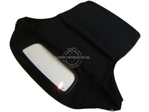 New Mini 100% ORIGINAL cabrio Softtop Hood with glass window R52 OEM 54347135290