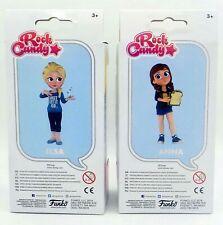 Funko Rock Candy Ralph Breaks The Internet Elsa & Anna Figurine Set EXCLUSIVE