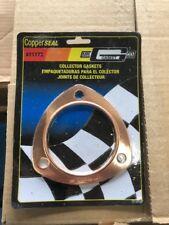 "Mr Gasket 7177C  3"" Copper Exhaust Collector Flange Gasket Set"