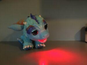 'Torch' - FurReal - My Blazin' Baby Dragon - 2015, 50+ sound & motion responses