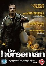 The Horseman [DVD] [2008] By Peter Marshall,Damon Gibson.