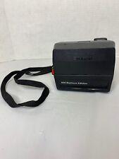Vintage Polariod 600 Business Edition One Step Instant Film Flash Camera