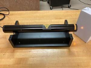 Melles Griot 05-LYR-161 YELLOW  HeNe Laser