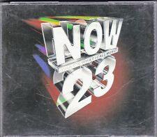Various Artists - Now Thats What I Call Music 23   2CD FATBOX  (Virgin/EMI 1992)
