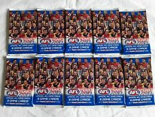 TEAMCOACH 2019 AFL Trading Cards
