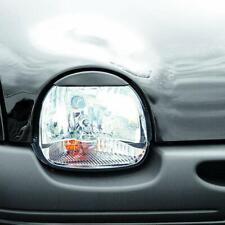 2 Scheinwerferblenden Renault Twingo Rechts Links schwarz Böser Blick Gutachten