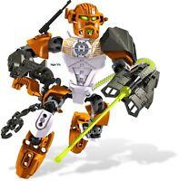 Lego 6221 Hero Factory Heroes Nex complet de 2012 -C308
