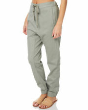 Army Cotton Pants for Women