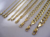 """GOLD AUTHENTIC 10K DIAMOND CUT SOLID MEN/WOMEN CUBAN LINK BRACELET SIZE 7""""-9"""""""