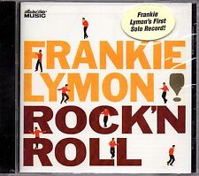Frankie Lymon 'ROCK 'N' ROLL' CD New/Sealed - US Collectors' Choice