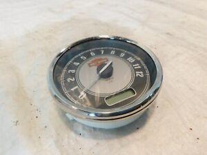 2009 & 2010 Harley Davidson Softail Heritage Classic Speedometer & Odometer