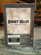 BARNEY MILLER - THE COMPLETE SERIES DVD SET - BRAND NEW AND FACTORY SEALED