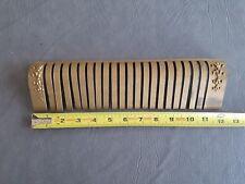 National Cash Register Brass Cash Register KEY COMB for 21 KEYS Arms Model 324