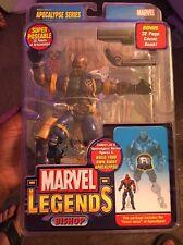 Marvel Legends Bishop Variant Apocalypse Series Build-A-Figure (No BAF)