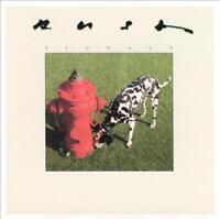 RUSH - SIGNALS [REMASTER] USED - VERY GOOD CD