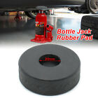 Bottle Jack Pad Rubber With 20mm Hole Jacking Point For Most 2 Ton Bottle Jack