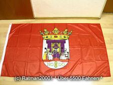 Fahnen Flagge Sevilla Spanien Digitaldruck - 90 x 150 cm