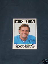 GEORGE BRETT- 1982 Spot-bilt Card- GB5- #5