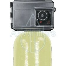 New Pyrolox 1.5 cu ft Fleck 2510 Iron sulfur manganese removal filter