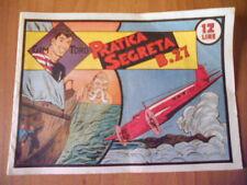 GIM TORO 2° serie (serie rosa) n. 33 (1948)