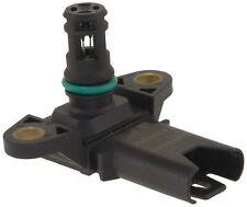 Turbocharger Boost Sensor-Eng Code: N55B30A Wells SU13133