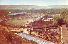 ELLENSBURG WASHINGTON rodeo grounds where annual rodeo is held Labor Day weekend