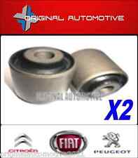 FITS CITROEN DISPATCH EXPERT SYNERGIE 806 EVASION ULYSEE SCUDO REAR AXLE BUSHS