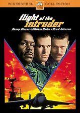 Flight Of The Intruder (GENUINE UK DVD REGION 2 PAL WIDESCREEN) FREE POSTAGE