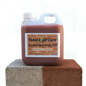 Total Wall Care - Colour Matching Tint - All Colours