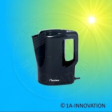 Solar Wasserkocher Camping schwarz 500 Watt 230V z.B. für Solaranlage