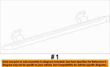 FORD OEM 04-08 F-150-Running Board Step 4L3Z16450MAC