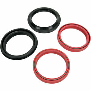 New Moose Racing Fork & Dust Seal Kit For 17-20 KTM 250 SXF SX-F & 17-20 450 SXF