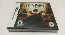 Harry Potter and the Deathly Hallows: Part 2 (Nintendo DS, 2011) NDS 3DS 2DS NEW