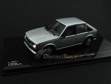 wonderful modelcar OPEL KADETT D 1979 scale 1//43 palegreen