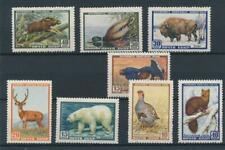 [316301] Russia 1957 Fauna good set of stamps very fine MNH